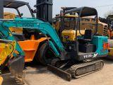 湖北荆州二手玉柴85挖机 二手挖土机一台