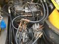 停工出售 沃尔沃460blc 免费试机!!