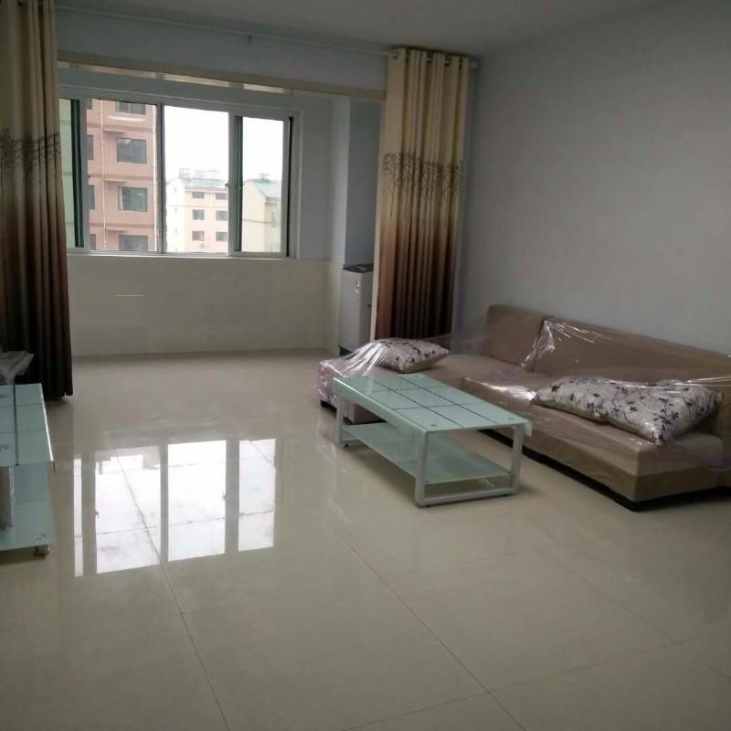 市西 聚龙花园 3室 2厅 120平米 新房出租聚龙花园