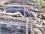 长沙各种二手发动机,全部原装,质量保证
