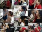 化妆美甲美容纹绣学技术一定要去惠州陈江爱尚艺学校专业