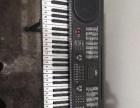 此琴出售  美科电子琴  买下三个月左右...