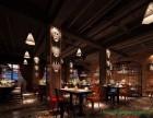 上海主题餐厅装修设计哪家公司专业?上海餐厅装修公司排名
