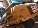 长沙二手挖掘机直销卡特320D2卡特336D等型号
