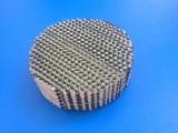 金属压延刺孔波纹填料 不锈钢孔板波纹填料厂家直销