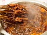 熬夜擼串串吃這些食物,更健康