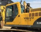 精品沃尔沃360二手挖掘-纯二手土方机全国免费包送到家 -