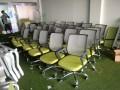 大量95新办公桌椅,屏风卡位办台椅沙发等低价清货,包送装