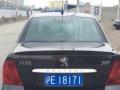 标致 307三厢 2007款 1.6 手自一体 舒适版家庭私家车
