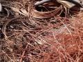 东营高价回收二手废电缆