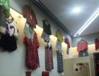 个体时尚潮流女装店
