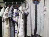 广州伊曼服饰 依丁可唯,库存外贸女装,女装库存批发 尾货批发