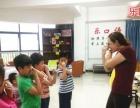 让孩子爱上英语的乐口语辅导班,外国教师教学