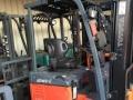 杭叉 1.2-2吨 叉车         (小型二手仓库电动叉车