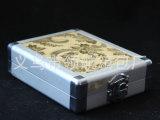 厂家直销定做铝合金首饰盒