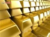 安仁黄金金条沙金18K金名表名包劳力士LV回收