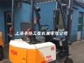 杭叉 1.2-2吨 叉车  (二手叉车出售)