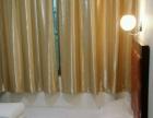 旅馆房间月租和短租