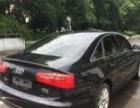 奥迪A6L2014款 35 FSI 舒适型