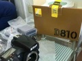 佳能5D4尼康D810索尼A7莱卡Q摄像机PXW-X280促