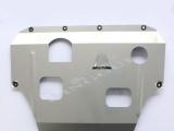 铝合金下护板 日产 骊威 (9055)