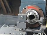 精搏JB-G120S钢管铁管不锈钢管自动切割下料机