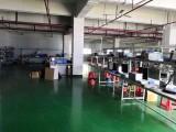凤岗精装修电子厂房便宜出租1300平方 水电齐全