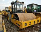 杭州个人二手22吨压路机转让/多少钱