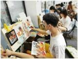 武汉求索传奇画室 专注美术高考培训 22年助万名考生入名校