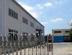 鄞州东钱湖 全一楼12000平米 钢构厂房出租
