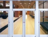 沂水卷帘门,,肯德基门,钢结构搭棚,安装维修