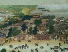 清明上河图十字绣(6米)