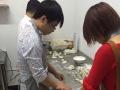 金华义乌衢州小吃技术培训班包教会,学二送二