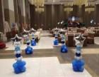哈尔滨儿童派对气球装饰布置生日party气球装饰