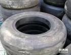 全国各地回收旧飞机轮胎