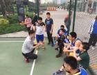2019年寒暑假燕郊睿动篮球暑假班报名-燕郊富地广场校区
