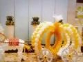 展会气球布置,车展气球布置,生日气球布置,婚房气球布置,