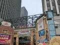 万达广场步行街二楼旺铺出租