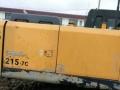 出售 现代215-7C二手挖掘机