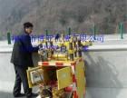 高效进行桥梁维护施工工程设备柳州博亚牌新一代桥梁检车