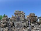 太原喷泉假山厂家太原水景喷泉设计太原假山销售