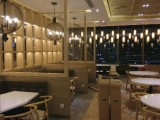 深圳梅林快餐店装修公司,深圳快餐店装修公司,梅林装修公司.