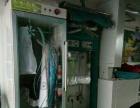 干洗水洗设备出售