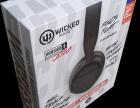 WICKEDAUDIO全新头戴蓝牙主动降噪耳机转让