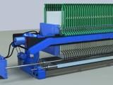 出售工厂闲置化工用二手60平方隔膜压滤机