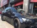 宝马M系2013款 M3 敞篷轿跑车 4.0 双离合 磨砂限量版