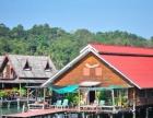 12月圣诞节大连到泰国旅游_曼谷象岛家庭休闲6日游