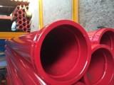 广东江门三一品牌3米耐磨打桩机软管价格