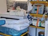珠海长途120救护车转运24小时热线