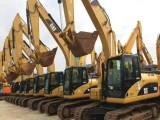 兰州二手挖掘机,二手小松挖掘机市场